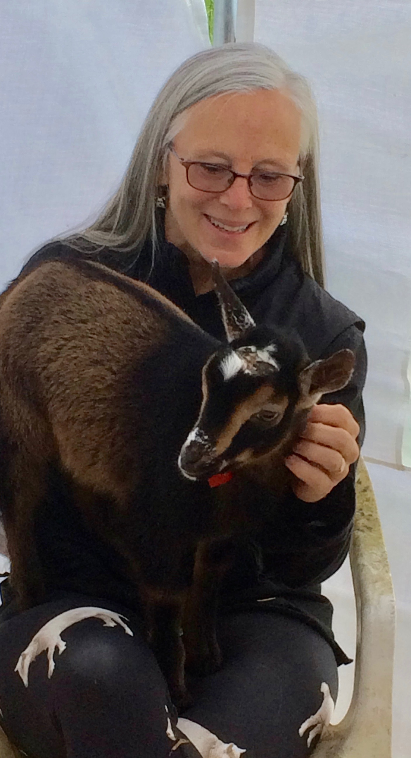 Goat Yoga – This Fri. Sept 1!